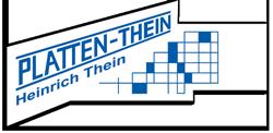 Platten Thein Logo